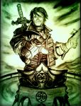 Fable III by Defiant2Death
