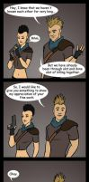 Defiance online Comic by Aztarieth