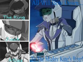 ~The King Jack Atlas~ by XxXxRedRosexXxX