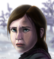 The Last of Us by Wolf-Goddess13