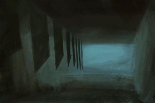 Undercrypt Process Gif by JoeSlucher