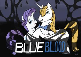 Blue Blood by ViralJP