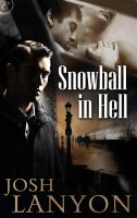 Snowball in Hell by crocodesigns