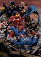 Civil_War_Coloured by nicojeremia75