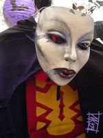 Ventress Costume by semie