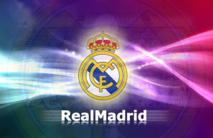 Real Madrid by chenndRIm