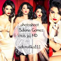 Photoshoot de Selena Gomez by selenatika111