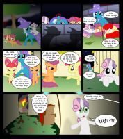 Cutie Mark Crusaders 10k: Lulamoon Page 18 by GatesMcCloud