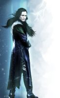 Loki - Shun the light by RancidRainbow