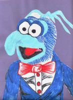 The Great Gonzo by JohnReynolds