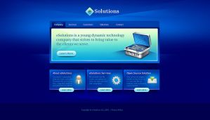 eSolutions by prkdeviant