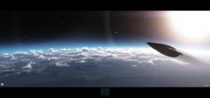 Flight by barrymdesigns