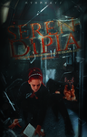 Serendipia   Wattpad Cover by Myhmwayf