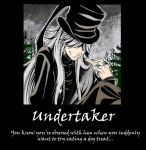 Undertaker Demotivational by AirRider