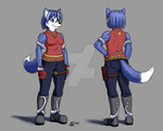 Another Krystal Redesign by Atticus-Kotch