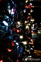 Xmas Lights Max exposure by K-liss