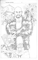 Luke Cage page 1 by ToddNauck