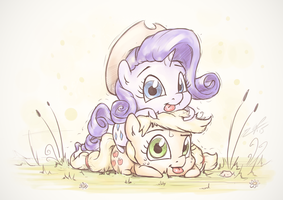 Lick the Day by AssasinMonkey