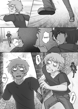 Unravel DNA V1 Page 37 by Kyovan