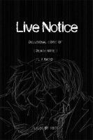 Live Notice-p2-death note by toiji