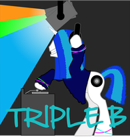 Triple B for Fox2469101 by aFriendlyHobo