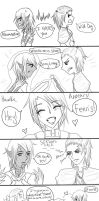 You Jealous Anders? by Wolfs-Angel17