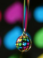 love in a drop by chrisstina