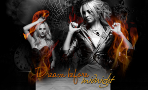 Dream before midnight by NatalieShakur