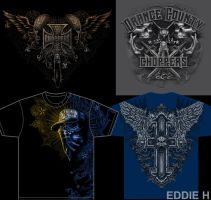 Designs by EddieHolly