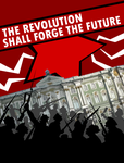 Forge the Future by Party9999999
