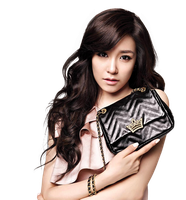Render 12 - Tiffany (SNSD) by Starphine