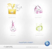 messgat_iconz by ahmedmagdi