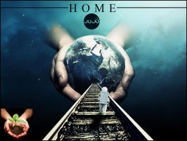 HOME by JuJuFX