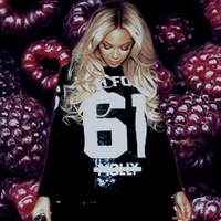 Beyonce Icon by o-mgkenz