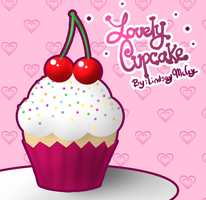 Lovely Cupcake by Annortha