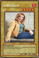 Mythbusters YuGiOh Card VIII by Coldflare101