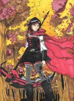 Ruby Rose V4 by SSGJD7