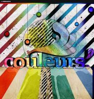 couleurs. by the-negative