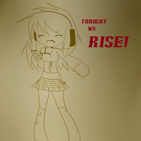Rise and Revolution by sonamyfan7