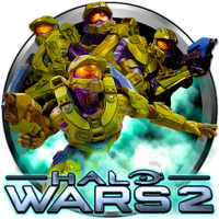 HALO Wars 2 by POOTERMAN