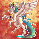 All Powerful Sunbutt by Shaiza7