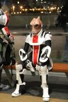 Mordin Takin a break by Danosuke