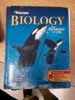 Biology Book by TheOrcaPilot