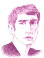 Lee Pace Warm-up by Izoona