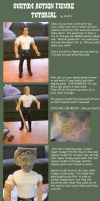 Custom Action Figure Tutorial by chill13