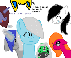 Best Frands Picture by Da-Poni
