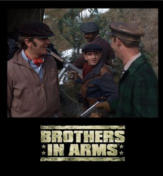 brothers in arms - hogan's heroes 4 by maddy-winkel