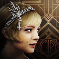 Daisy Buchanan from The Great Gatsby by Lap12