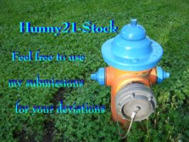 Stock-Hydrant by hunny21-stock