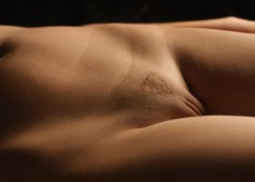 Bodyscape by casablancalightwerks
